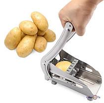 Картофелерезка Potato Chipper H12-7, фото 2