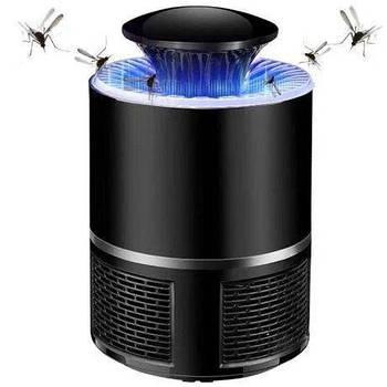 Пастка для комарів Mosquito Killer Lamp