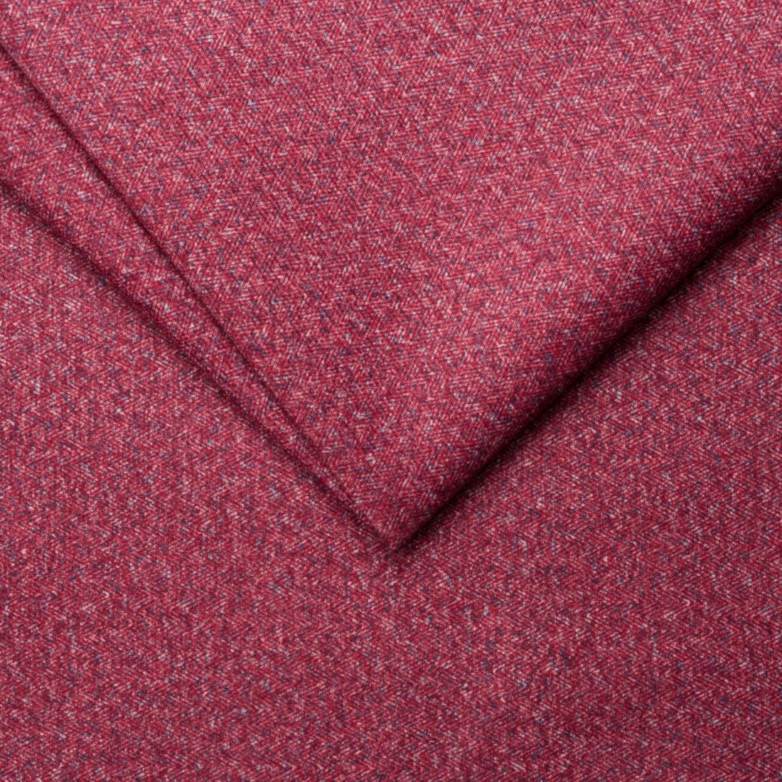 Меблева тканина Next 9 Raspberry, велюр