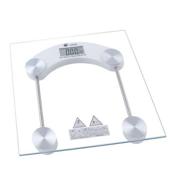 Весы напольные электронные 2005D (180кг)