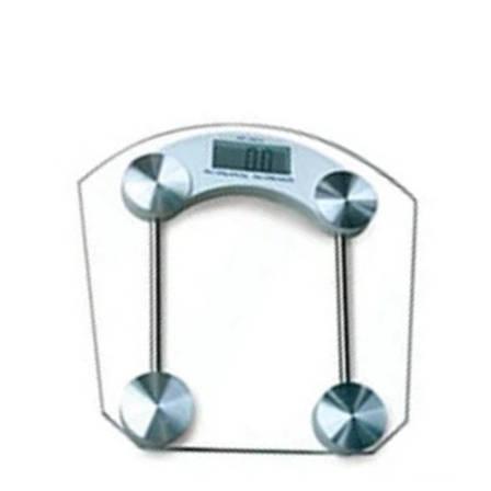 Ваги підлогові електронні JKC-2 (150 кг), фото 2