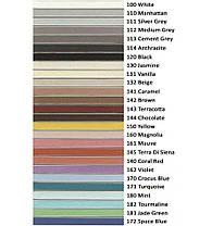 Фуга Mapei Ultracolor Plus 120 / 2 кг чорний, фото 2