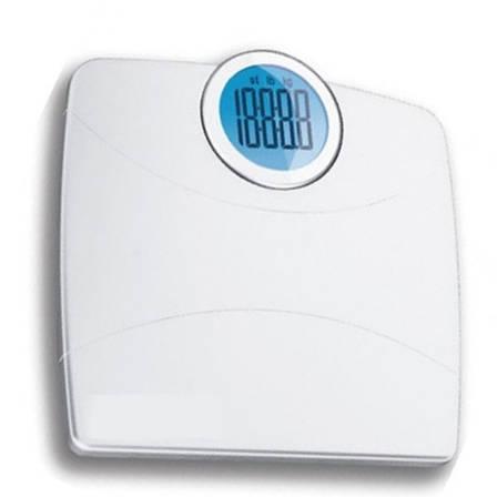 Весы напольные электронные 6549 (150 кг), фото 2