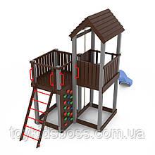 Детский комплекс Заманчивый Kidigo (11064)
