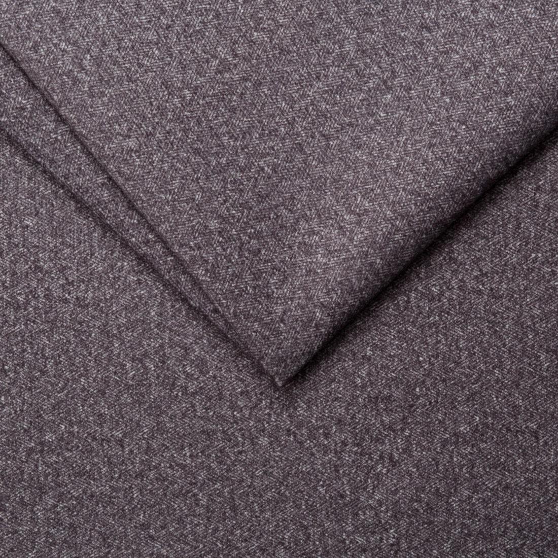 Мебельная ткань Next 16 Graphite, велюр