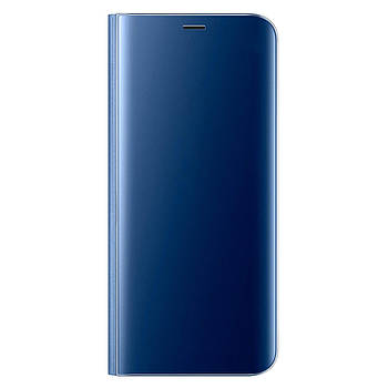 Чехол-книжка Clear View Standing Cover для Realme X2 Pro