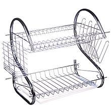 Сушка для посуды A-PLUS TyT
