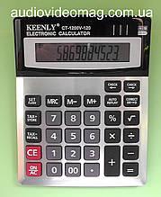 Калькулятор СТ-1200V, 12 розрядів