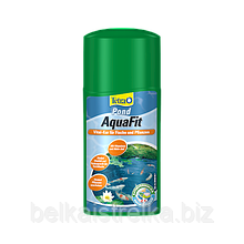 "Препарат для ""оживления"" прудовой воды Tetra POND AquaFit 250 ml на 5 000 л."