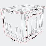 Фильтр прудовый SunSun CBF 350-UV, для пруда до 12 000 л., фото 7