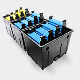 Фильтр прудовый SunSun CBF 350C-UV, для пруда до 90 000 л., фото 6