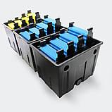 Фільтр ставковий SunSun CBF 350C-UV, для ставка до 90 000 л., фото 6