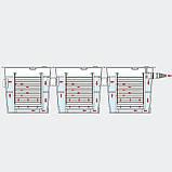 Фильтр прудовый SunSun CBF 350C-UV, для пруда до 90 000 л., фото 8