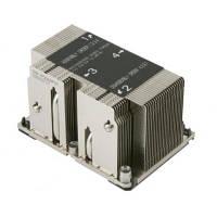 Радиатор охлаждения Supermicro SNK-P0068PSC/LGA3647/2U Passive (SNK-P0068PSC)