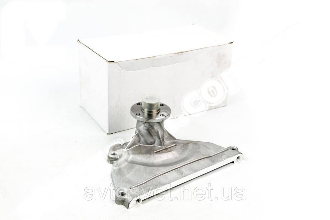 Кришка передня головки циліндра УАЗ дв.4094 з опорою (привід вентилятора) (пр-во Росія) 409.1003083-10