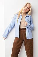 Куртка GS джинсовая MIKKI