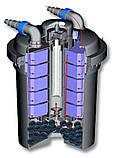 Фільтр ставковий SunSun CPF 250-UV, для ставка до 10 000 л., фото 4