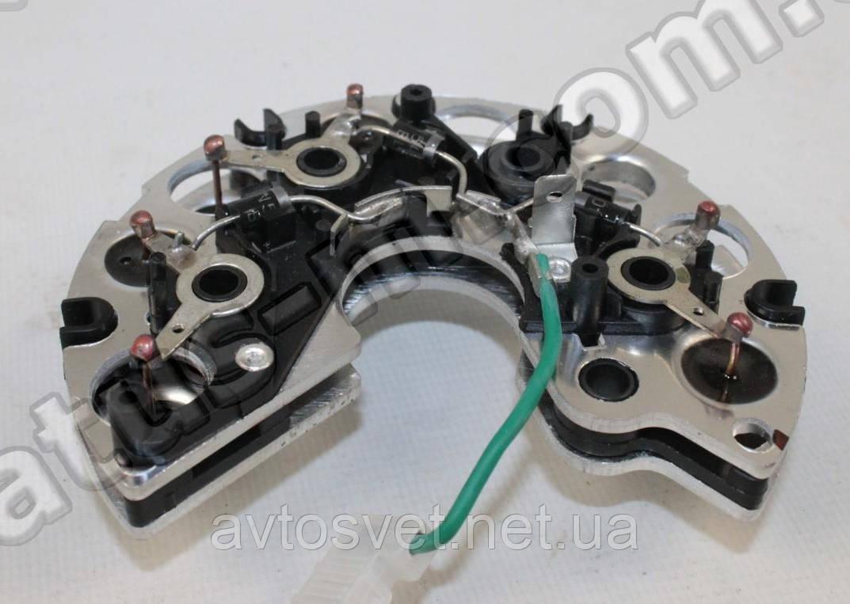 Міст діодний генератора ВАЗ 2110 (6-ти діодний) (пр-во Росія) 2110-3701315