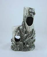 Керамика для аквариума Сомятник, 13х23 см.