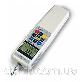 SAUTER FH 50. динамометр до 5 кг