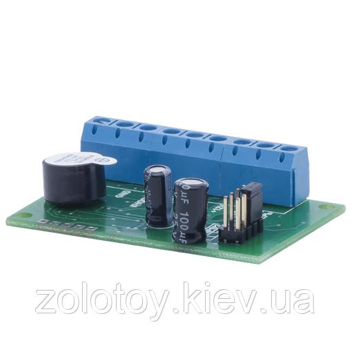 Контроллер Geos Sokol ZS от производителя
