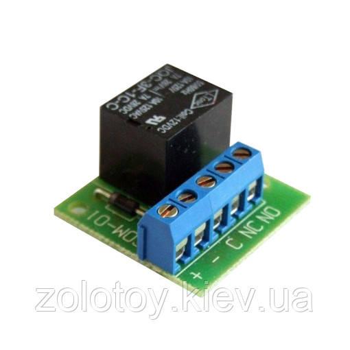 Реле системы контроля Geos М01 от производителя