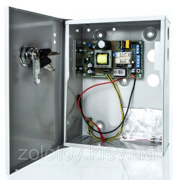 Бесперебойный блок питания Geos ББП-1245A от производителя