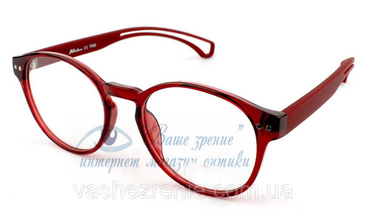 Окуляри для іміджу і стилю / іміджеві окуляри Код: 8217