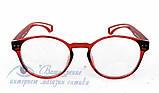 Окуляри для іміджу і стилю / іміджеві окуляри Код: 8217, фото 2
