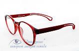 Окуляри для іміджу і стилю / іміджеві окуляри Код: 8217, фото 3