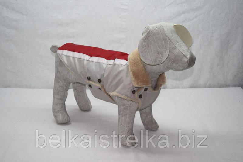 Попона для собак Мех №2 35х52х4 (болонья, мех)