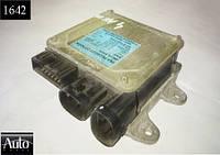 Электронный блок управления (ЭБУ) Citroën C3 1.4 8V 02-06г.KFV (TU3JP)