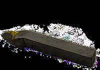 Резец проходной упорный-изогнутый 25х16х140 (Т15К6) СИТО Беларусь
