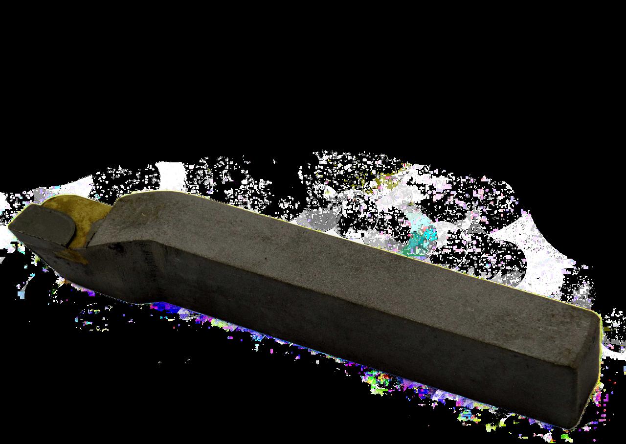 Резец проходной упорный-изогнутый 40х25х200 (Т15К6) СИТО Беларусь