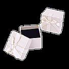 Бумажная коробочка box1-1 Бежевый, фото 2