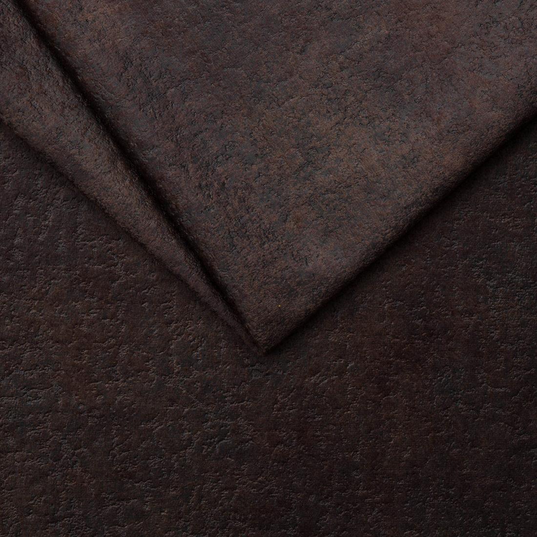 Меблева тканина Infinity 6 Chocolate, велюр