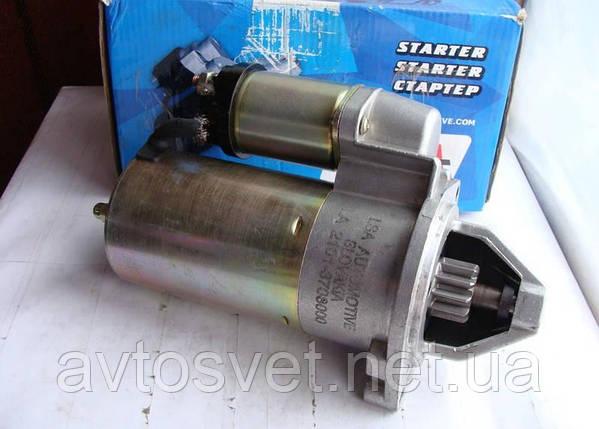 Стартер ВАЗ 2101-07,21213 (на посаду. магнітах) (пр-во LSA) 2101-3708000, фото 2