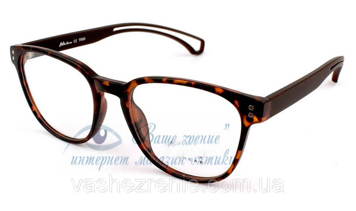 Очки для имиджа и стиля / имиджевые очки Код:8219