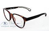 Очки для имиджа и стиля / имиджевые очки Код:8219, фото 3