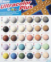 Фуга Mapei Ultracolor Plus 142 / 2 кг / коричневий, фото 3