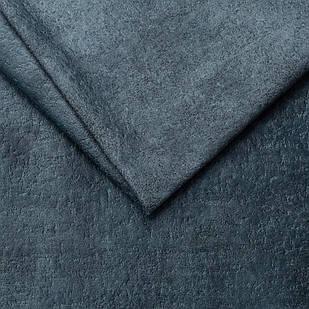 Мебельная ткань Infinity 12 Smoke Blue, велюр