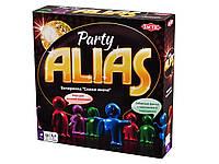 Настольная игра Алиас для вечеринок, Алиас Пати (Элиас Alias Party)