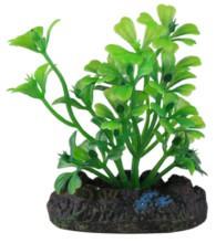 Пластикове рослина Sunsun FZ 90, 6 см