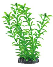 Искусственное аквариумное растение SUNSUN FZ 99, 20 см