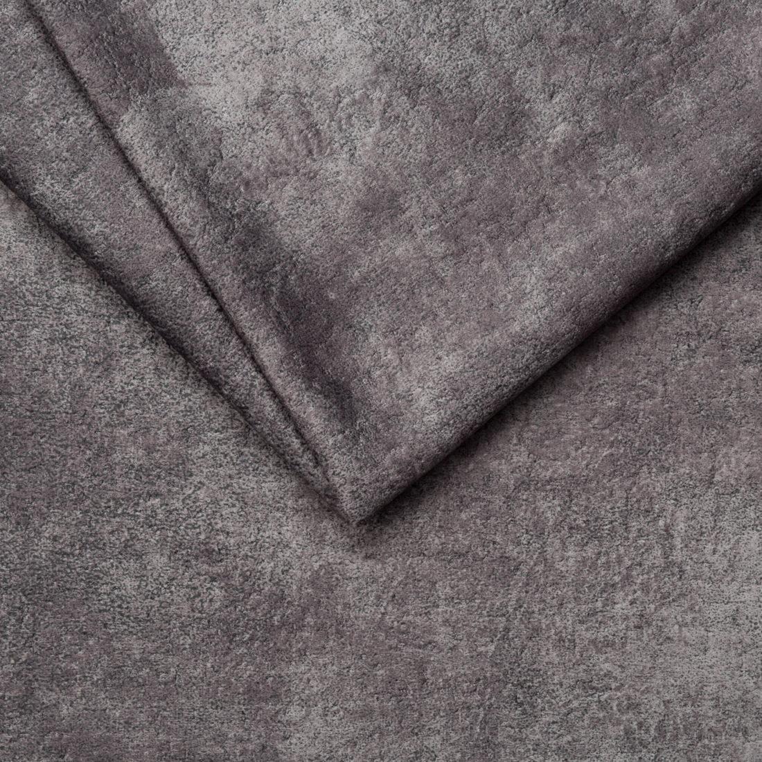 Меблева тканина Infinity 15 Grey, велюр