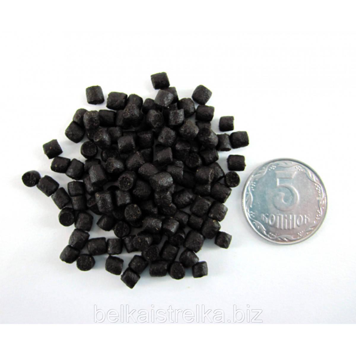 Aller aqua SILVER №4,5 тонущие гранулы (0,5 кг)