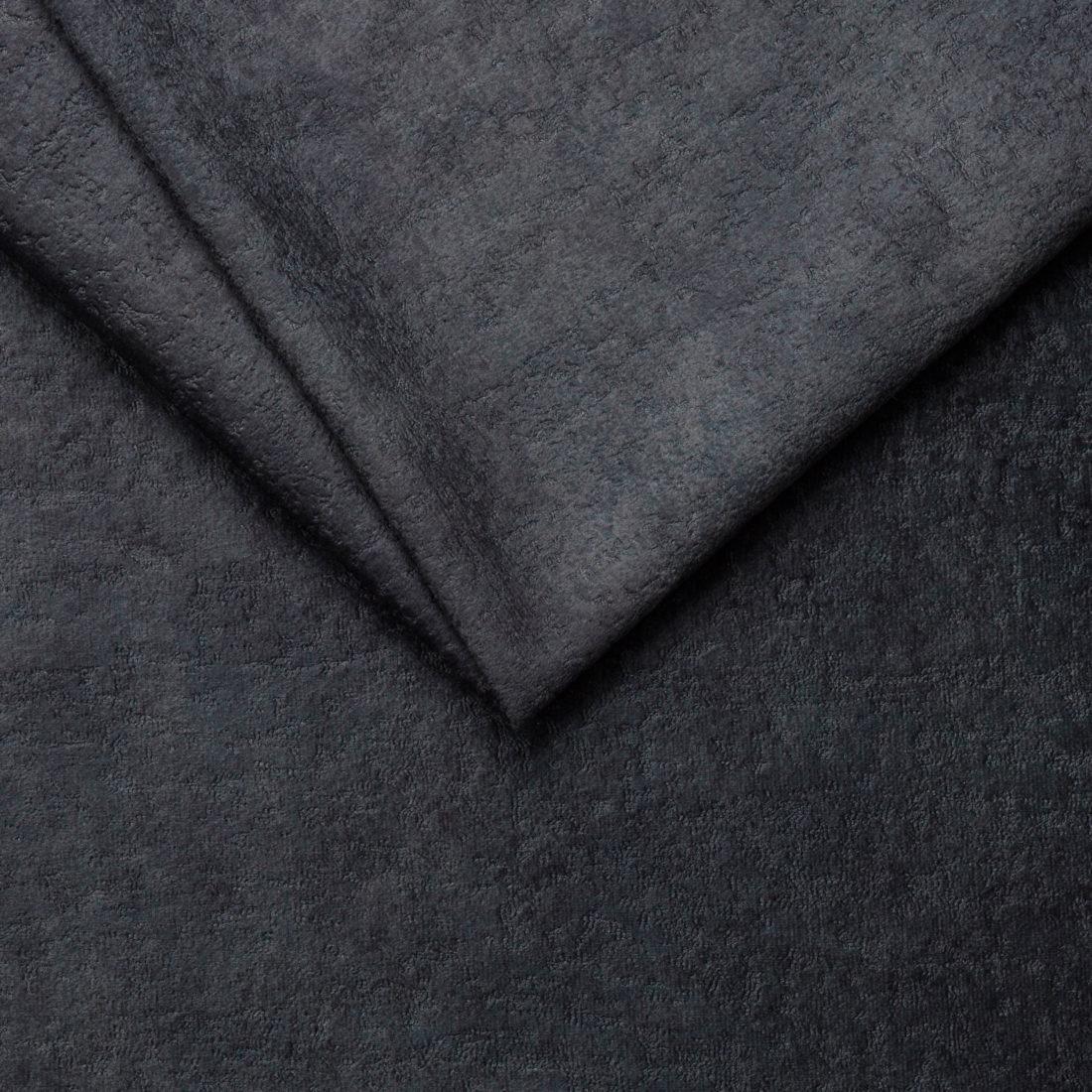 Меблева тканина Infinity 17 Anthracite, велюр