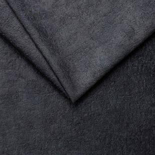 Мебельная ткань Infinity 17 Anthracite, велюр