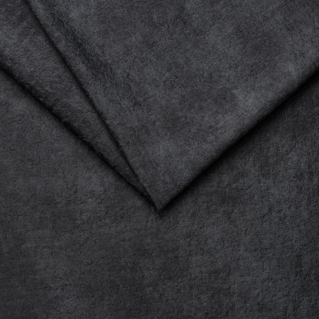 Меблева тканина Infinity 18 Black, велюр