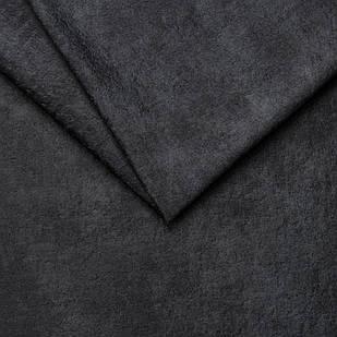 Мебельная ткань Infinity 18 Black, велюр